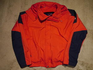 "1990's ""THE NORTH FACE"" Gore-Tex Jacket - BAYSON BLOG"