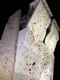 【PLAY】 はじめてのロープクライミングスクール④(11月15日) - ちゃおべん丸の徒然登攀日記