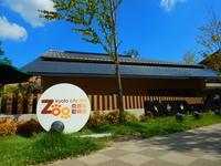 大人の遠足京都市動物園 - 司法書士 行政書士の青空さんぽ