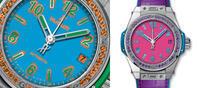 www.papa2018.com:個性的な腕時計ウブロ ビッグバン ポップアート - スーパーコピーブランド通販サイトpapa2018.com