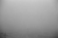 濃霧 - ゆっくりポタリング