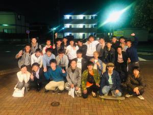 リーグ戦お疲れ様会 - 東京電機大学理工学部硬式庭球部