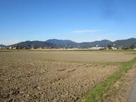 邪馬台国の滅亡にリンクする弥生遺跡(三輪町と夜須町) - 地図を楽しむ・古代史の謎