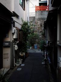 街物語 - 音舞来歩(IN MY LIFE)