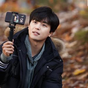 ウジンさんスチール写真UP - Hello Yeon WooJin(ヨン・ウジン)