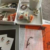 Uhlenhofのちび鳥さんシリーズ7。 - 暮らしにスパイス