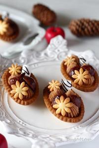 栗のお菓子作りあれこれ - 気ままなdiary♪