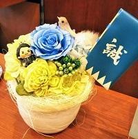 カフェだんだら(新選組)三鷹 - 風の彩