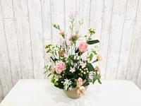 可憐に♡ - Flower Days ~yucco*のフラワーレッスン&プリザーブドフラワー~