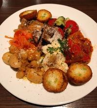780、  APERITIVO - おっさんmama@福岡 の外食日記