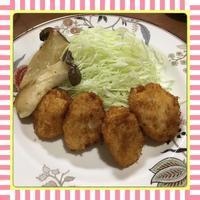 ホタテ貝柱のフライ - kajuの■今日のお料理・簡単レシピ■