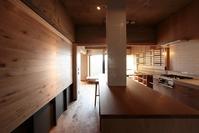 オープンハウスのご案内ーKURAー - 佐々木善樹建築研究室・・・日々のコト・・・