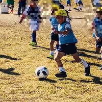 ◼︎次男のサッカー大会。◼︎ - ヒビノキロク。