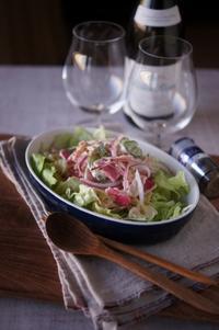 ワインと楽しむ簡単おつまみレシピPart2 - The Lynne's MealtimesⅡ