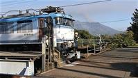 藤田八束の鉄道写真@鹿児島にて貨物列車と、そして神戸、姫路、西宮、・・・・東北本線へ - 藤田八束の日記