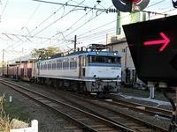 藤田八束の鉄道写真@貨物列車を追いかけて写真を撮りました・・・貨物列車を激写 - 藤田八束の日記
