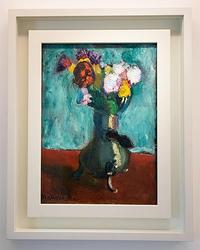 ピカソ美術館 (Musee Picasso Paris) ピカソ所有の絵画 - Keiko's life style