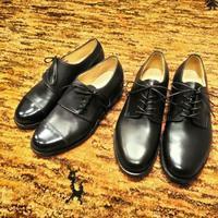 本日11/17(土)荒井弘史入店日 - Shoe Care & Shoe Order 「FANS.浅草本店」M.Mowbray Shop