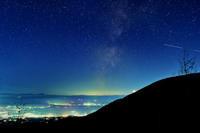 アプリStarsPhotoを使った撮影トライ - 四季星彩