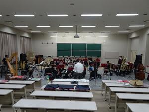 中学吹奏楽部ウィンターコンサートが近づいてきました。 - seibolife