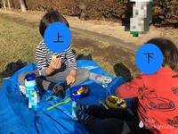 育児中の課題〜またまたピクニック〜 - そらいろ