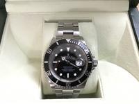 ロレックスを高価買取中です!!! - ブランド品、時計、金・プラチナ、お酒買取フリマハイクラスの日記
