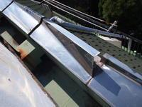 外装+屋上防水其の他工事現場調査へ。。 - 一場の写真 / 足立区リフォーム館・頑張る会社ブログ