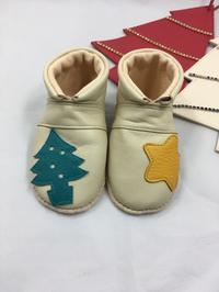 クリスマスツリー - jiu sandals & baby shoes