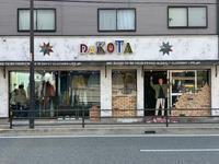 オープン直後からご来店頂いています!! - DAKOTAのオーナー日記「ノリログ」