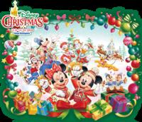 ディズニークリスマス - Kiyoshi1192's Blog