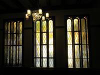 【旧前田家本邸洋館】2階のその他の部屋と階段【駒場公園】 - お散歩アルバム・・冬本番