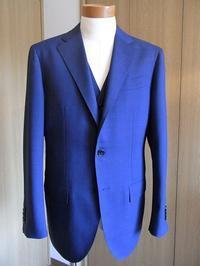 「CANONICO」×「岩手のスーツ」初体験キャンペーン! 編 - 服飾プロデューサー 藤原俊幸のブログ