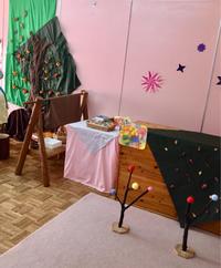 11/17(土) すみれバザー 終了しました - シュタイナー幼稚園  NPO法人すみれの庭