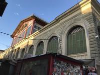 2018-19年:年末年始中央市場地上階のオープン時間 - フィレンツェのガイド なぎさの便り