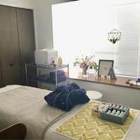 『贅沢な時間』のプレゼント - アロマテラピーでアラフィフ女性のこころとからだをサポート!茅ヶ崎のサロンAnnonのブログ