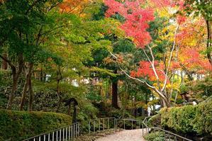 松雲山荘 -
