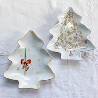 それぞれのクリスマス - nico☆nicoな暮らし~絵付けと花とおやつ