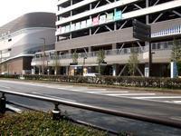 「マークイズ福岡ももち」P1駐車場よかトピア通り出入口編 - 車いすで街へ 踏み出そう車輪の一歩 改善活動