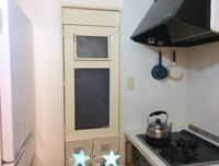 キッチンのゴミ箱問題を解決できました。 - *Smile Handmade* ~スマイルハンドメイドのブログ~