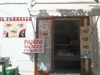アルベロベッロでパニーニ~両親連れて海外旅行(南イタリア編)~ - 旅はコラージュ。~心に残る旅のつくり方~