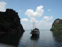 2018.9.15Vietnam HANOI その16~ハロン湾観光その3~ - ashuとnamyのよもやま日記 Season.2