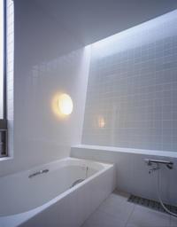 28日目「バスルーム」光と風を呼び込む仕掛けWEB家づくりセミナー - noanoa laboratory