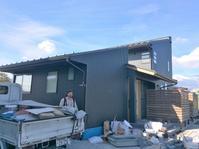 2018年11月23日24日25日の完成見学会のお知らせです。 - 自然素材の家造りブログ
