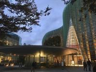東山魁夷展@国立新美術館 - デザインと機能性のある家 Seeds Archi-studio