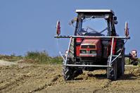 『 三菱農機MT33 トラクター 』 - いなせなロコモーション♪