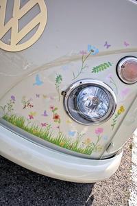『 Volkswagen Type2 T2 !! 』 - いなせなロコモーション♪