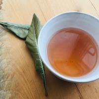 ビワの葉茶は万病に効く? - 玄米菜食 in ニュージャージー