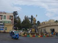 シロワットはエチオピアのざるそばである - kimcafeのB級グルメ旅