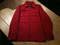 ~50's BIG YANK wool jacket with YANK zipper - BUTTON UP clothing