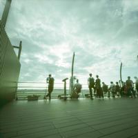 Accumulation of light -空模様- - jinsnap_2(weblog on a snap shot)